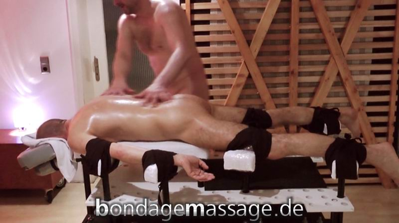 slide massage gay bondage